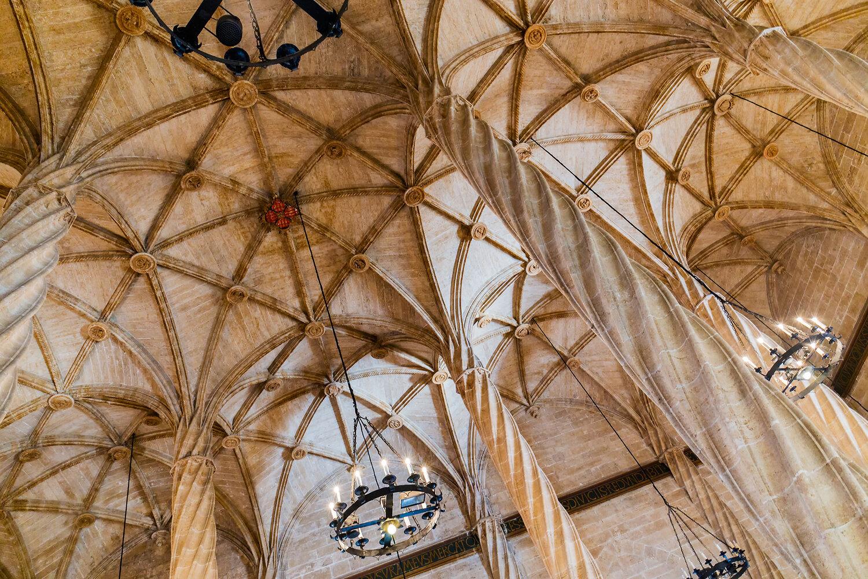 Patrimonio de la Humanidad en España: Lonja de la Seda