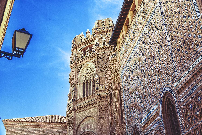 Patrimonio de la Humanidad en España: Arquitectura Mudéjar de Aragón