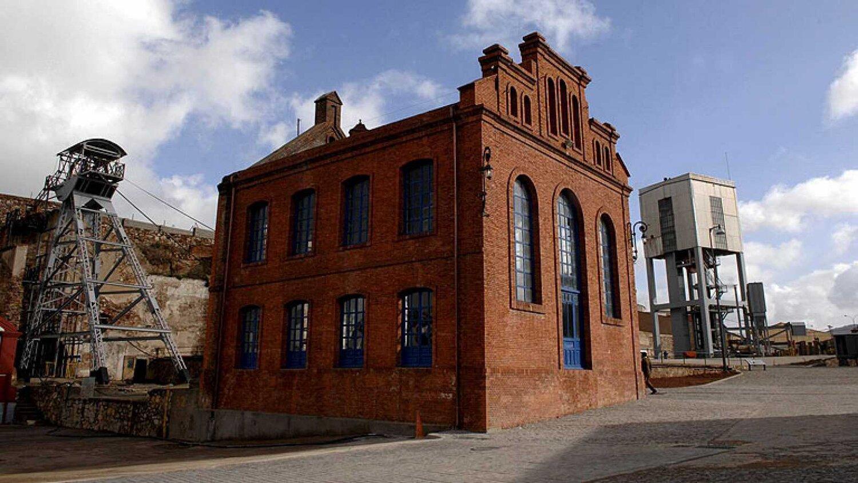Patrimonio de la Humanidad en España: Patrimonio del Mercurio
