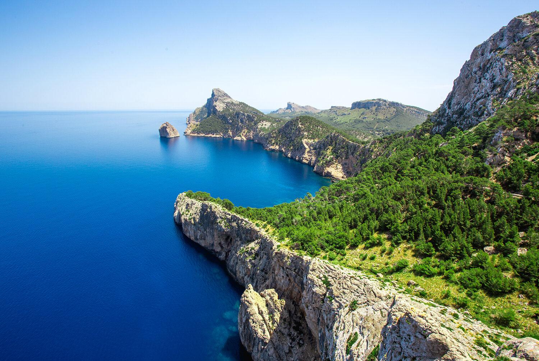 Patrimonio de la Humanidad en España: Serra de Tramuntana