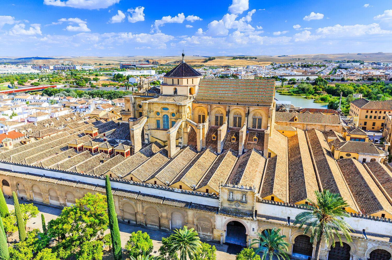 Patrimonio de la Humanidad en España: Mezquita y Centro Histórico de Córdoba. | Foto: Dreamstime