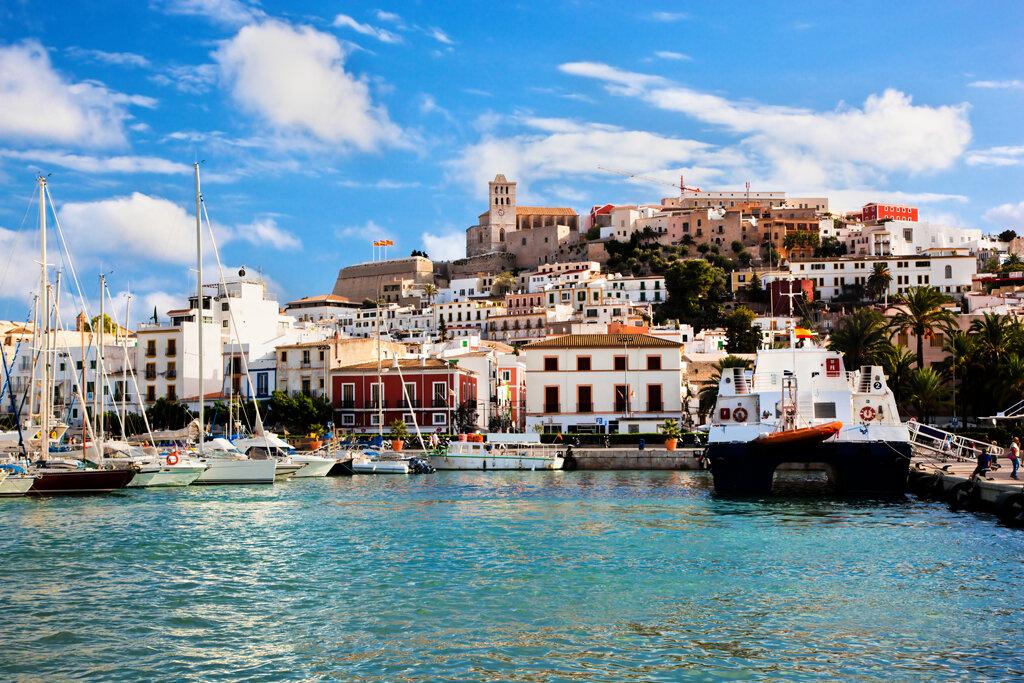 Patrimonio de la Humanidad en España: Ibiza
