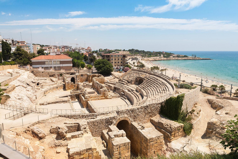 Patrimonio de la Humanidad en España: Tarragona