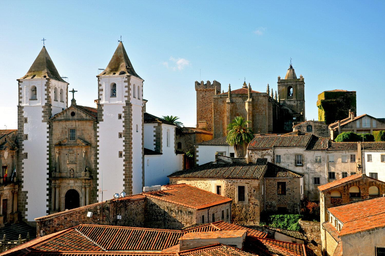 Patrimonio de la Humanidad en España: Cáceres | Foto: Dreamstime