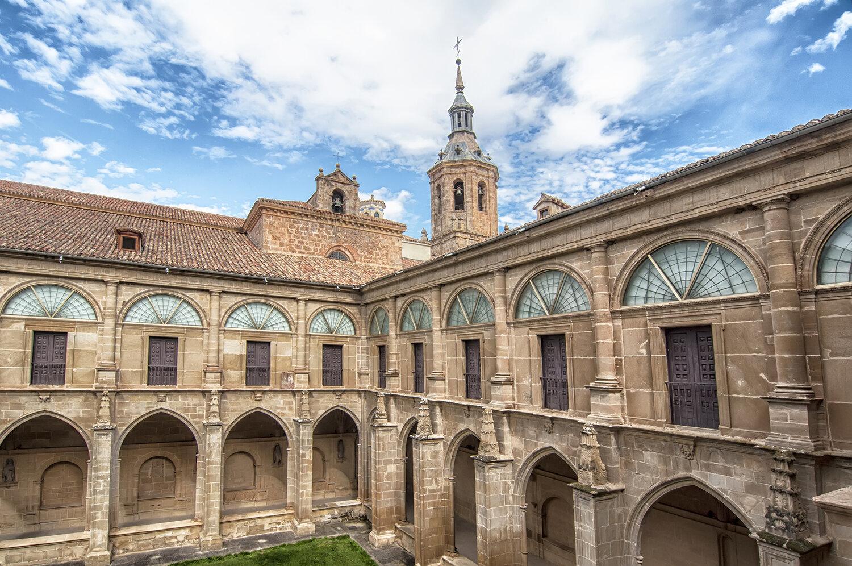 Patrimonio de la Humanidad en España: Monasterios de Suso y Yuso