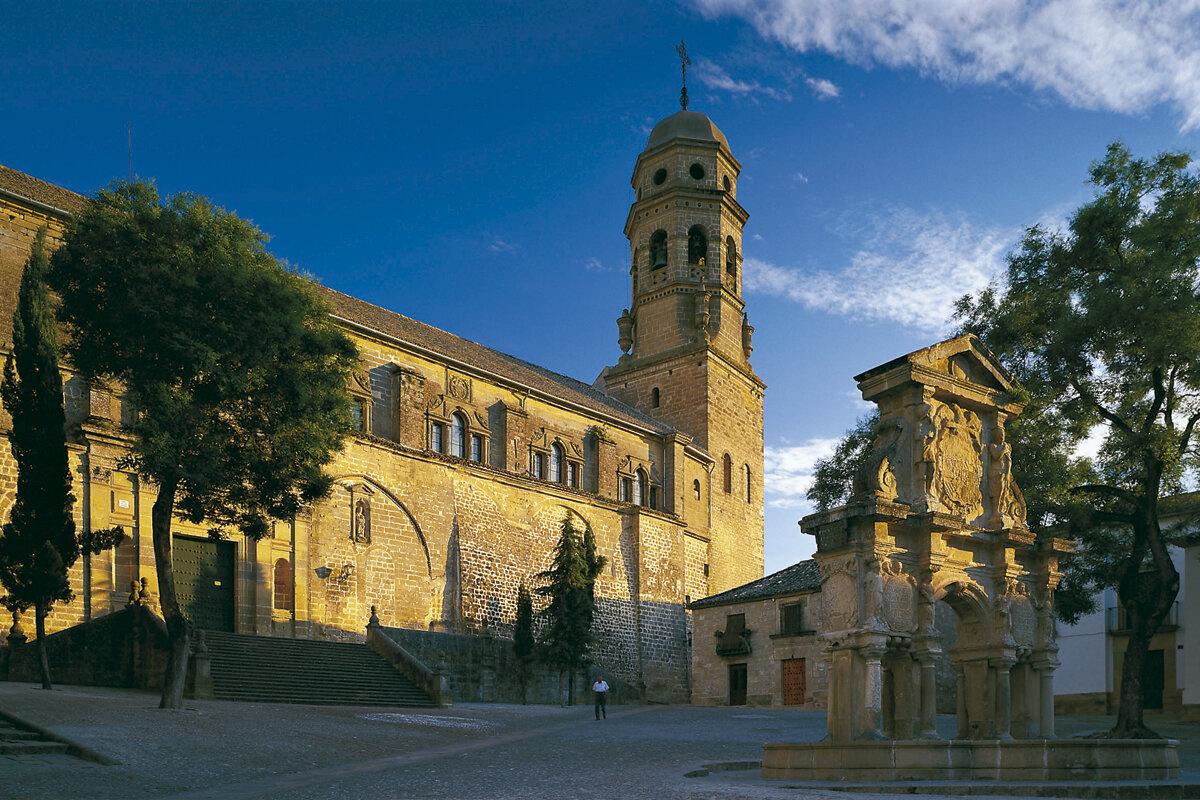 Patrimonio de la Humanidad en España: Úbeda y Baeza