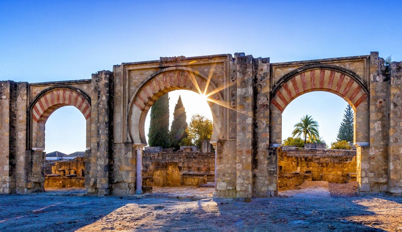 Patrimonio de la Humanidad en España: Medina Azahara | Foto: Dreamstime